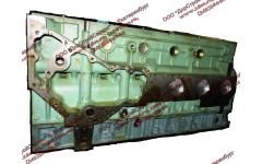 Блок цилиндров двигатель WD615 H2 фото Ставрополь