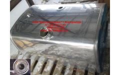 Бак топливный 400 литров алюминиевый F для самосвалов фото Ставрополь