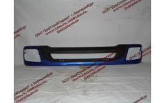 Бампер FN3 синий самосвал для самосвалов фото Ставрополь