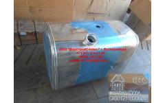 Бак топливный 300литров (D-образный) H фото Ставрополь