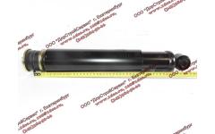 Амортизатор основной 2-ой оси 8х4 SH F3000 фото Ставрополь