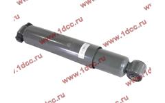 Амортизатор первой оси 6х4, 8х4 H2/H3/SH фото Ставрополь