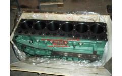 Блок цилиндров двигатель WD615.68 (336 л.с.) H2 фото Ставрополь