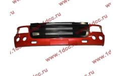 Бампер HANIA красный самосвал фото Ставрополь