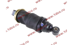 Амортизатор кабины тягача задний с пневмоподушкой H2/H3 фото Ставрополь