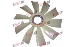 Вентилятор охлаждения двигателя XCMG фото Ставрополь