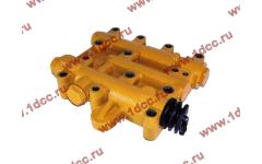 Блок управления КПП CDM 855 (без клапана) фото Ставрополь