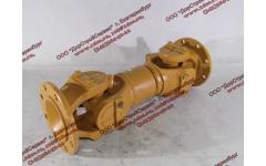 Вал карданный CDM 855 (LG50F.04203A) средний/задний фото Ставрополь