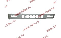 Бампер C белый нижний фото Ставрополь