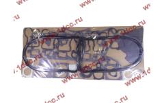 Комплект прокладок на двигатель YC6M TIEMA фото Ставрополь
