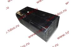 Бак топливный 400 литров железный F для самосвалов фото Ставрополь