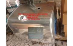 Бак топливный 380литров H2/H3 фото Ставрополь
