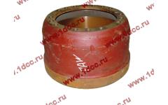 Барабан тормозной задний F для самосвалов фото Ставрополь