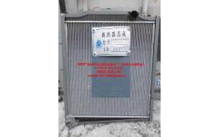 Радиатор HANIA E-3 336 л.с. фото Ставрополь