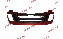 Бампер FN3 красный тягач для самосвалов фото Ставрополь