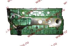 Блок цилиндров двигатель WD615E3 H3 фото Ставрополь