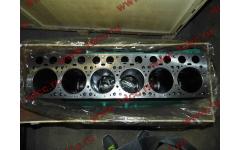 Блок цилиндров двигатель WD615 CDM фото Ставрополь